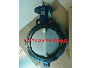 keystone F990-694-DN250蝶阀