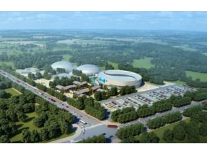 萌庞乐园规划设计、海洋馆规划设计、维生系统制作