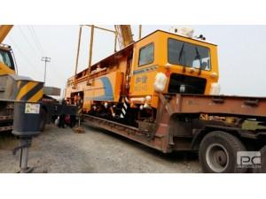北京设备起重搬运公司