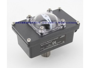 LP-0B201BN00-00-0R1阀位盒