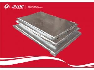 电厂保温新材料纳米保温板绝热保温