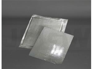 管式加热保温高纯陶瓷纤维甩丝毯销售可以施工
