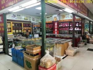 嘉兴中山农贸市场商铺谁能说一下具体情况_售楼中心、底价直销