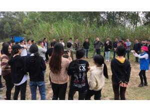 挺好的农家乐适合2019深圳松岗周边员工拓展活动