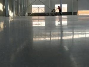淄博密封固化剂地坪的优点