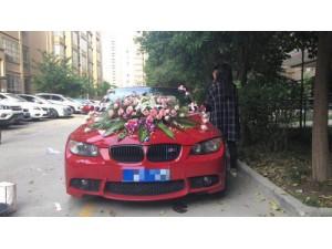 2019年西安凯迪拉克婚车出租价钱