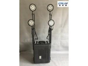 T139全方位便携式移动照明箱灯抢险救灾应急