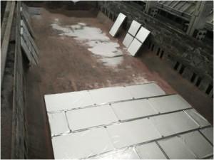 电解铝槽大修用纳米隔热板节能效果好