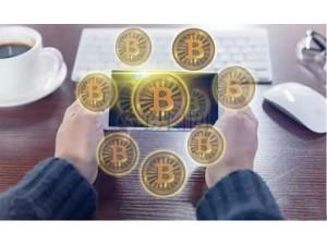 数字货币平台高条件火热招商中