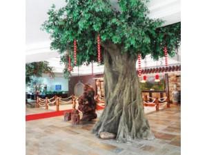 北京仿真树订做出售假树厂家批发