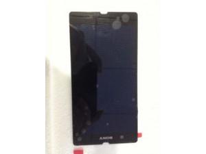 收购索尼LT36i液晶屏索尼Z3摄像头Z3触摸屏
