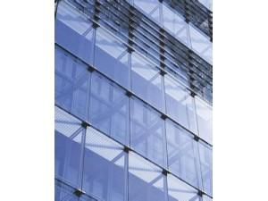 更换中空幕墙玻璃外墙玻璃厂家 北京钢化玻璃厂家