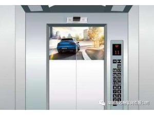 广告投影电梯投影全国招商