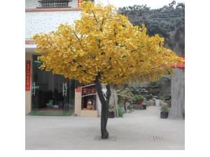 北京订做仿真桃花树仿真树厂家订做物美价廉