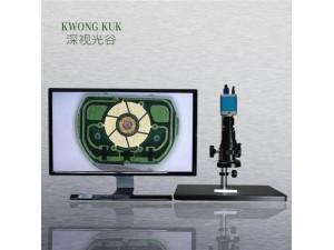 工厂直销高像素高清晰可拍照电子显微镜SGO-2001VZX