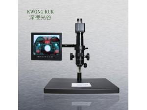工厂直销CCD检测仪SGO-100BN专业检测产品外观