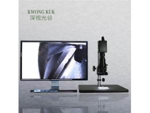 光谷工厂直供 高帧率 高清CCD检测仪SGO-200HCX
