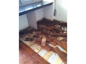 虹口区地板修理公司上海木地板翻新打蜡保养维修电话