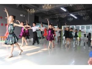 拉丁舞培训