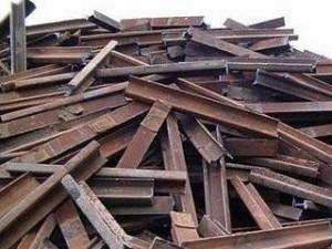 连云港收购各类废铁、可再利用旧钢材、二手机电机械设备