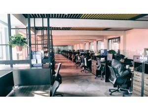 共享办公,联合办公,工位租赁-山东领众海创空间