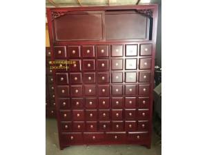 药房家具中药柜出售调剂台出售