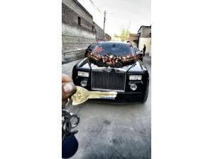 2019年西安奥迪A4L婚庆用车价格表