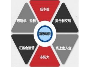 服务升级提供更全面的平台新华国际期货招商