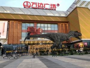 大型仿真模型恐龙乐园世纪出租出售