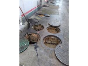 上海化粪池清理-上海隔油池清理-上海污水池清理-上海水池清洗