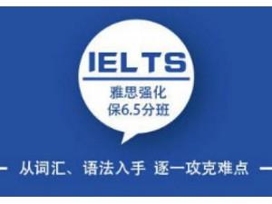 上海学雅思那个培训机构好
