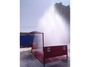 四方台区建筑工地自动洗车机