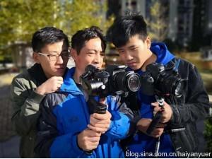 高级摄像培训班4月16日开班报名中