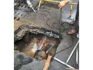 临沧专业自来水漏水检测 消防管道漏水探测 埋地水管漏水检测