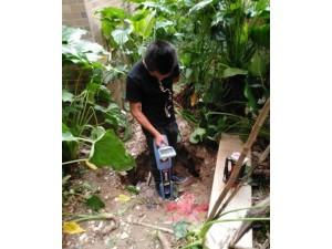 文山专业供水管网漏水检测、消防管网漏水探测、地下管网漏水检测