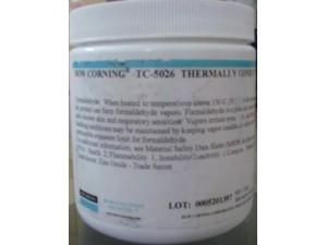 求购回收散热膏TC-5026 TC-5622