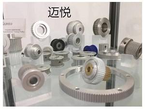 精密同步轮同步带胀套联轴器以及其它精密零件OEM