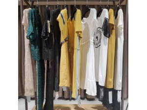 亮点国际女装品牌折扣店专柜正品货源渠道