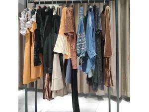 卡欧娜女装品牌折扣店专柜正品货源渠道