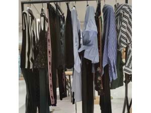尤西子女装品牌折扣店专柜正品货源渠道