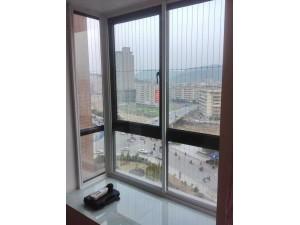 西安惠尔静隔音窗 无需拆除原窗 隔噪音让您住的安心