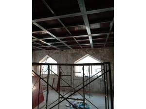 北京专业制作钢结构 家庭阁楼