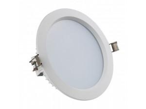 6英寸LED筒灯外壳套件生产厂家