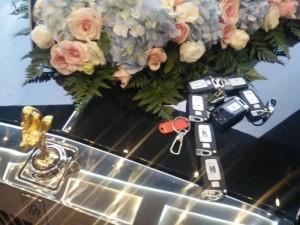 2019年西安大众帕萨特结婚婚车价格一览表