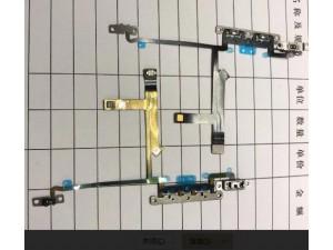 收购苹果X Smax像头镜片 苹果Xax触摸屏 音量排线