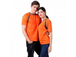 同学聚会广告衫定制短袖圆领T恤印字logo