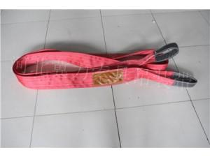 大吨位吊装带-合成纤维吊装带-价格厂家