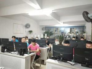 电脑培训 商务文秘班 公明培训 文员培训