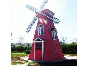 浪漫荷兰风车走廊出租