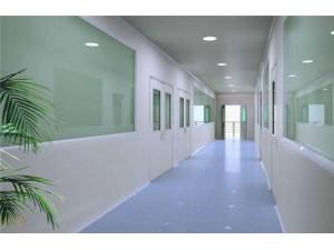 洁净室工程 空气净化工程施工